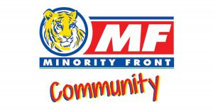 Minority Front Community