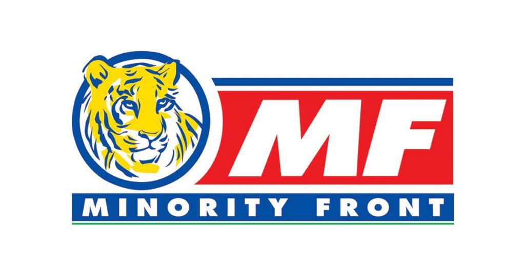 Minority Front