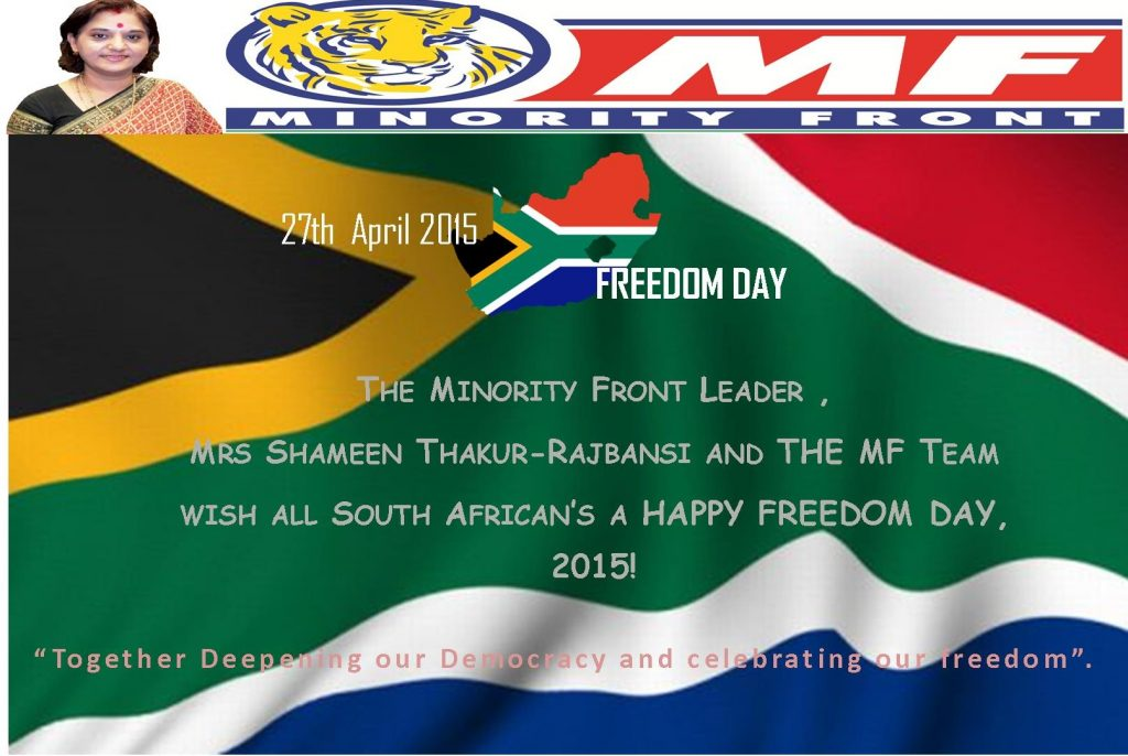 freedom day advert for web