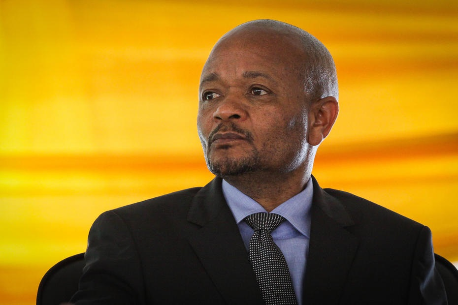 Congratulations KZN Premier and Government