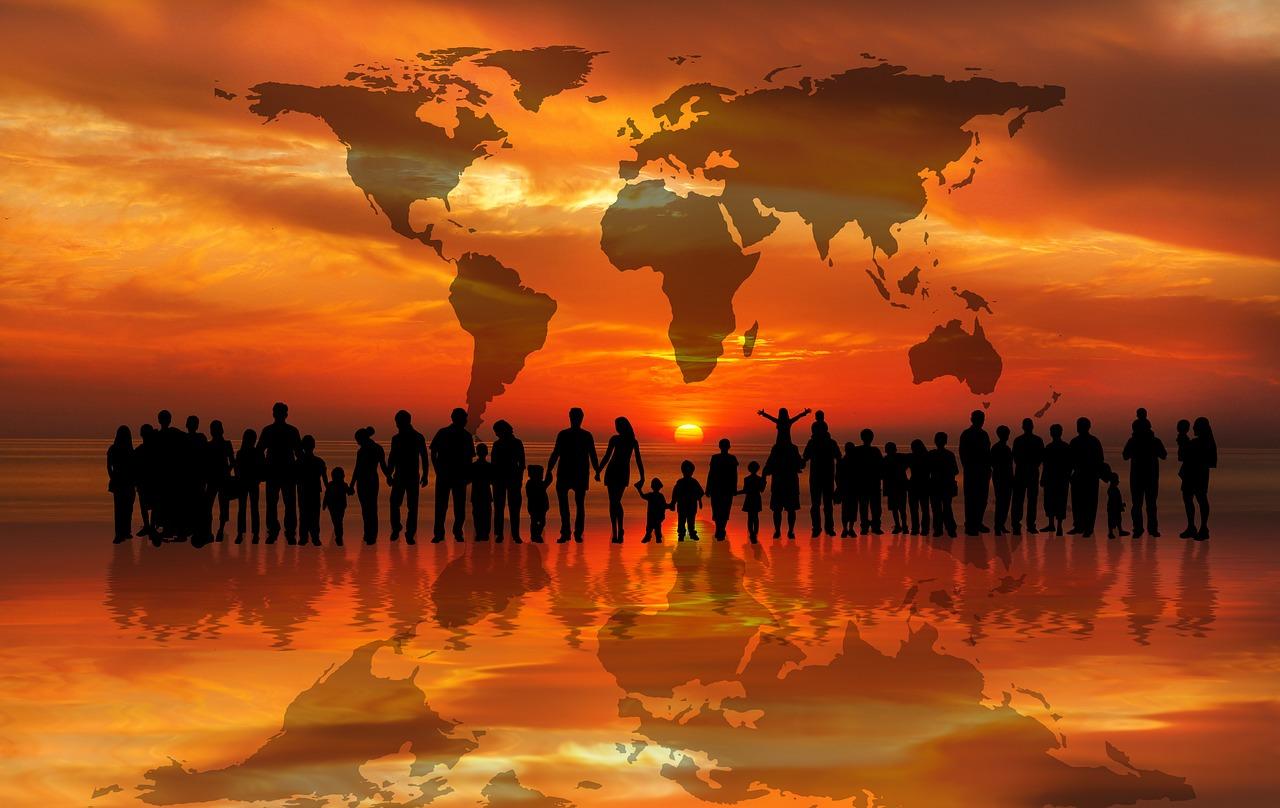 Minorities – A Global Reality