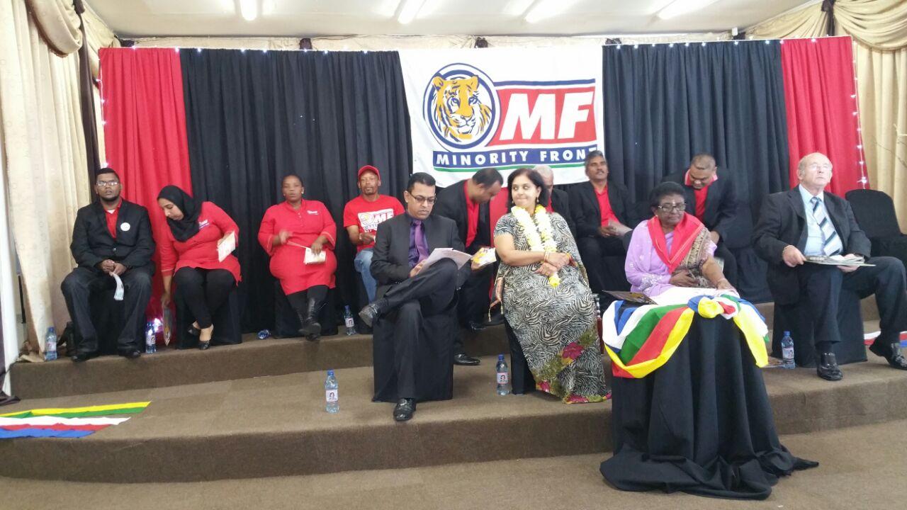 MF Enters a new era: MF Manifesto launch LGE 2016