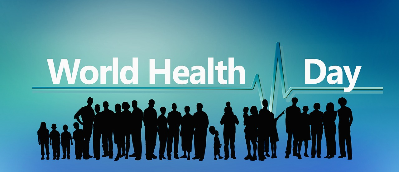 World Health Day 7/04/2018