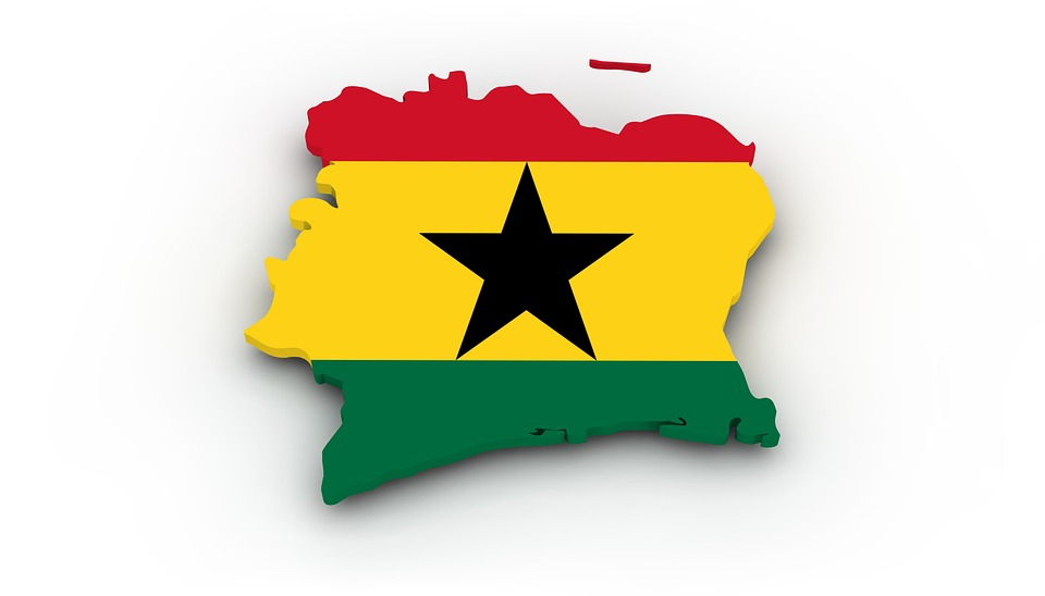 Ghana: Land of Gold