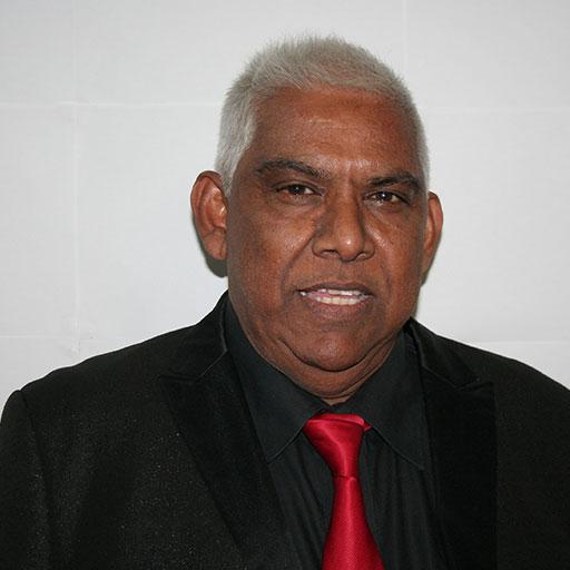 Madanlall Dasarath