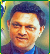 Amichand Rajbansi