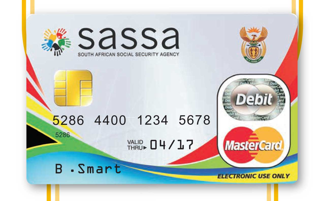 MF Councillor Tackles SASSA Fraud