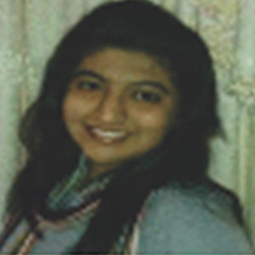 Priyanka Nunkumar