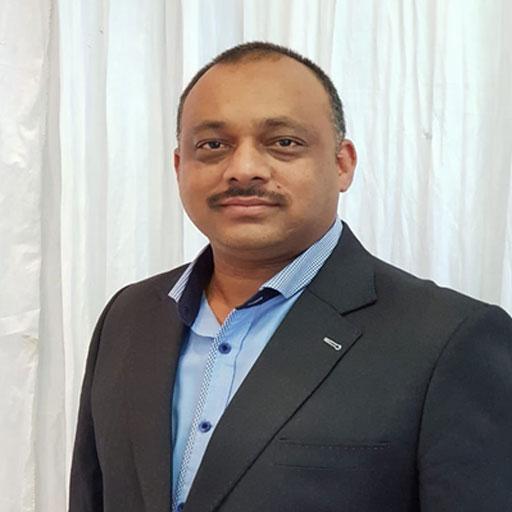 Viresh Bhana
