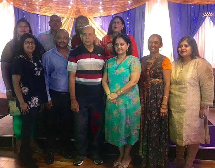 Mf Team Celebrates Christmas With Kampara Senior Citizens In Stanger