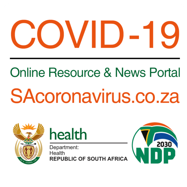 Visit the official COVID-19 government website to stay informed
